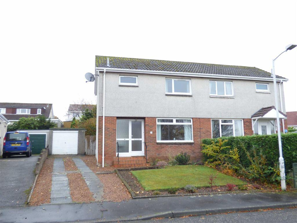 3 Bedrooms Semi Detached House for sale in Aikman Place, St Andrews