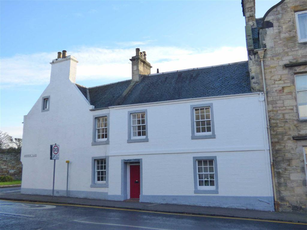 3 Bedrooms Cottage House for sale in Greenside Place, St Andrews