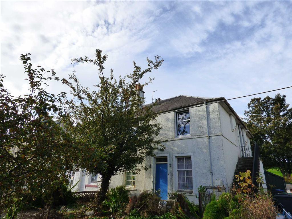 2 Bedrooms Flat for sale in Main Street, Guardbridge, Fife