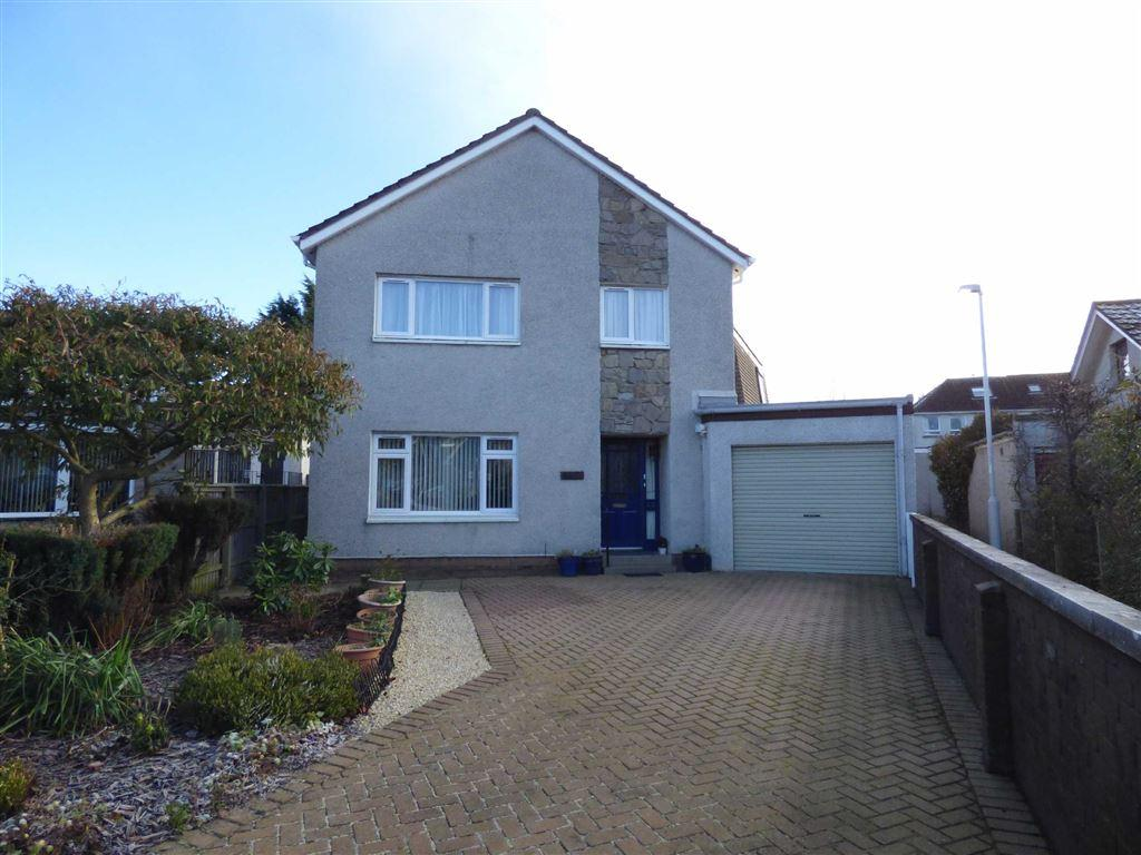 4 Bedrooms Detached House for sale in Learmonth Place, St Andrews, Fife