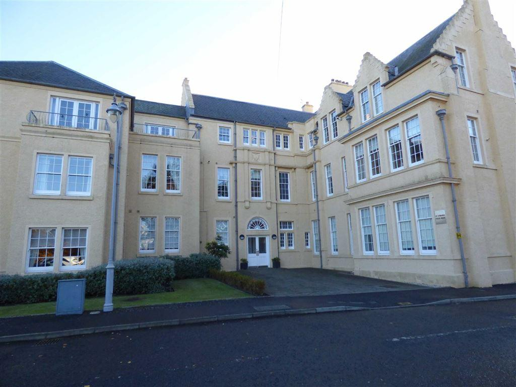 3 Bedrooms Flat for sale in St Leonards Field House, St Andrews