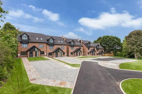 3 bedroom townhouse - Windsor Place, Congleton
