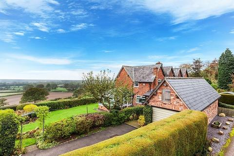 4 bedroom semi-detached house for sale - Mow Lane, Newbold Astbury, Congleton