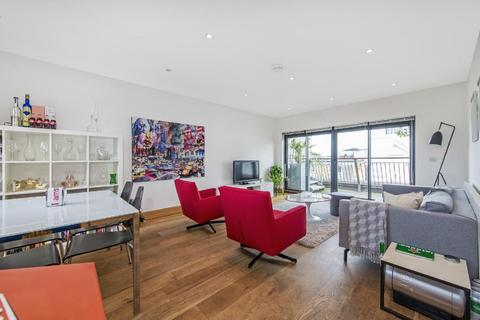 2 bedroom penthouse for sale - Ironmonger Row, Clerkenwell