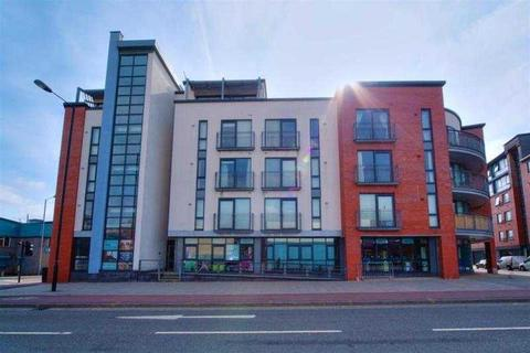 2 bedroom flat for sale - The Cube, 189 Shoreham Street, Sheffield, S1 4QU