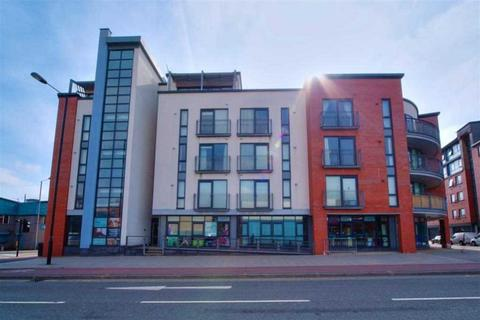 2 bedroom apartment for sale - The Cube, 189 Shoreham Street, Sheffield, S1 4QU
