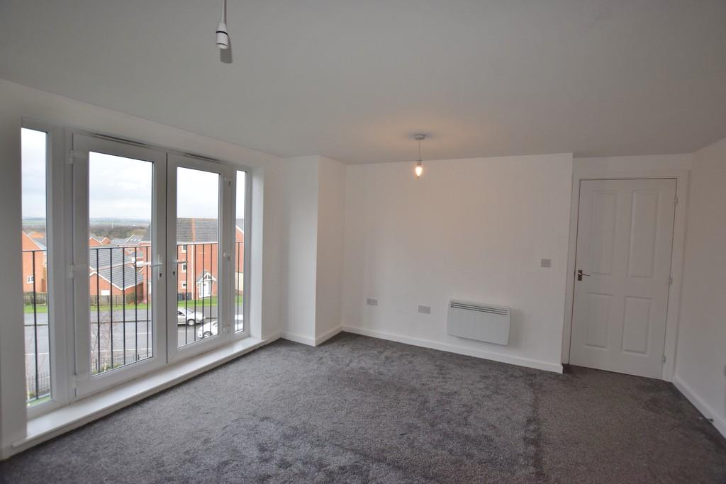 2 Bedrooms Apartment Flat for sale in New Forest Village
