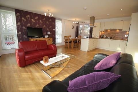 2 bedroom flat to rent - East Fettes Avenue, Fettes, Edinburgh, EH4 1FZ