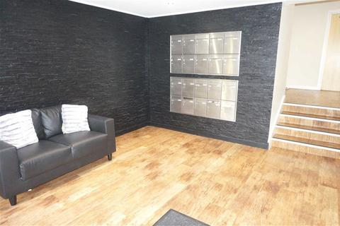 2 bedroom flat to rent - The Parade, Oadby, Leicester