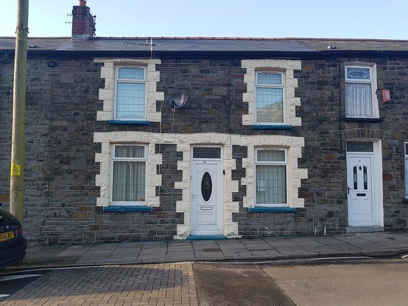 3 Bedrooms Terraced House for sale in Edmondes Street, Tylorstown, Ferndale