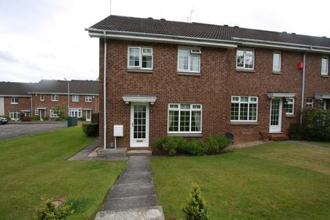 3 bedroom property to rent - Strathview Park, Netherlee, East Renfrewshire, G44 3EN