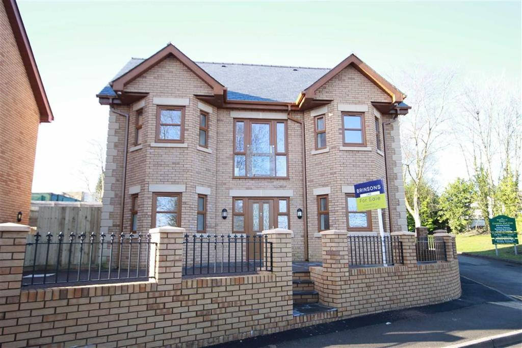 6 Bedrooms Detached House for sale in Mountain Road, Caerphilly