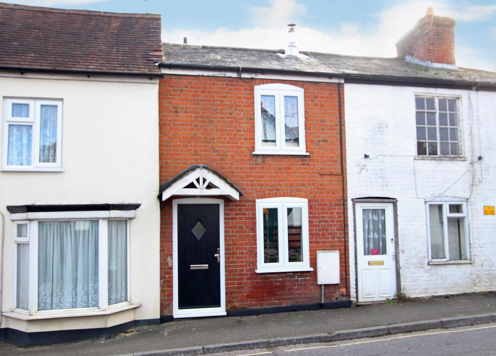 2 Bedrooms Cottage House for sale in HYTHE