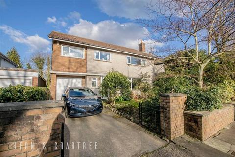 5 bedroom detached house for sale - Pwllmelin Road, Llandaff, Cardiff