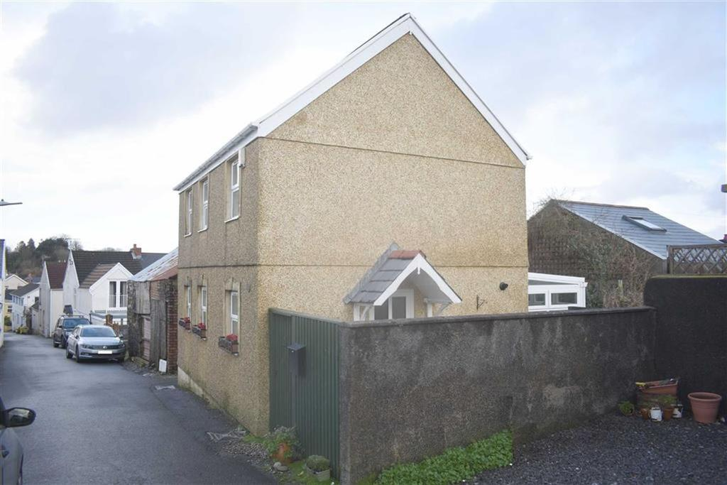 2 Bedrooms Detached House for sale in William Street, Mumbles, Swansea