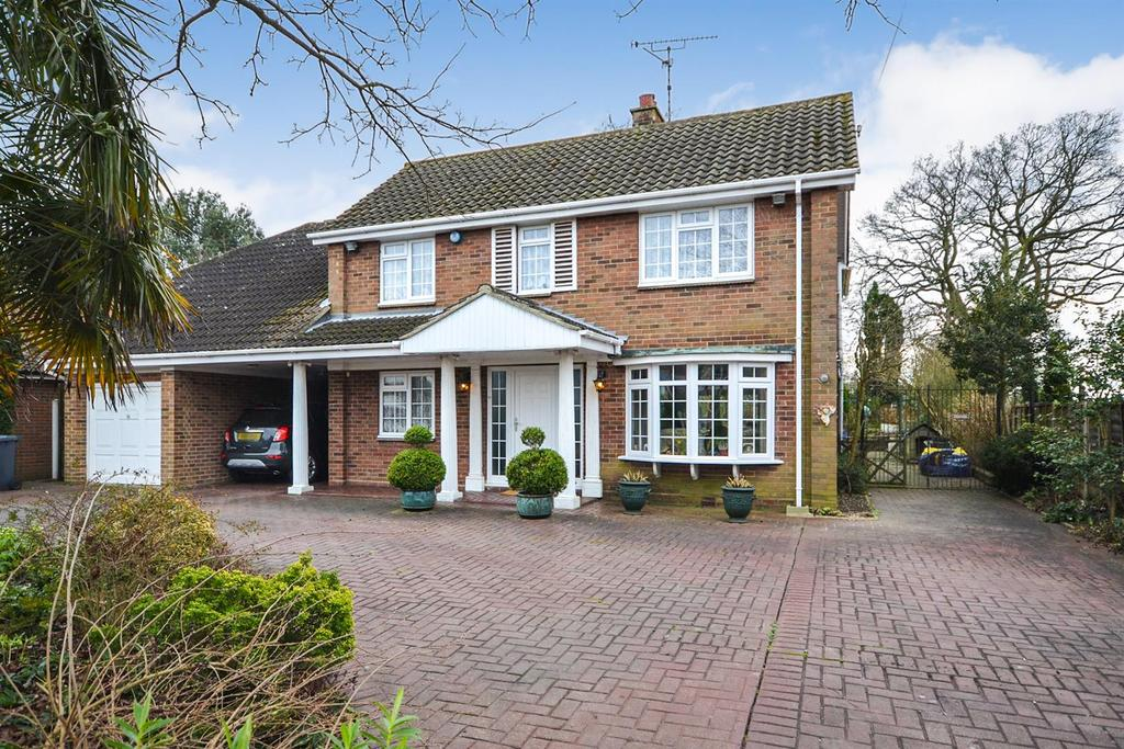 4 Bedrooms House for sale in Downham