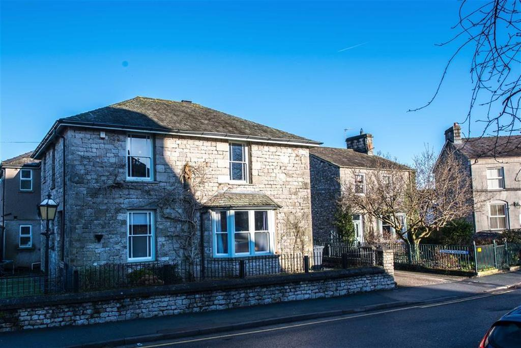 5 Bedrooms Detached House for sale in Castle Street, Kendal, Cumbria