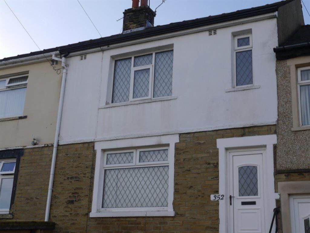 3 Bedrooms House for rent in 352 MOORSIDE ROAD, ECCLESHILL, BRADFORD BD2 3HS
