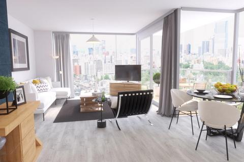 1 bedroom apartment for sale - Trafford Plaza, Seymour Grove, Old Trafford, Manchester