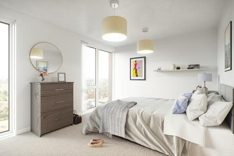 2 bedroom apartment for sale - ORDSALL LANE, SALFORD, Salford, Manchester M5