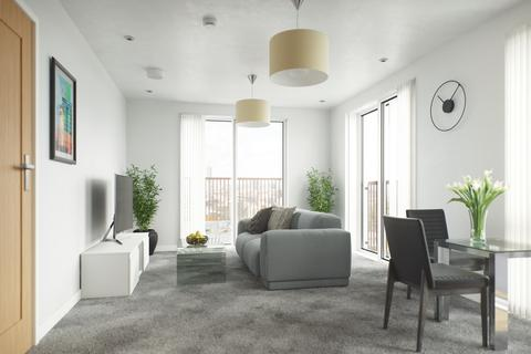 1 bedroom apartment for sale - ORDSALL LANE, SALFORD, Salford, Manchester M5