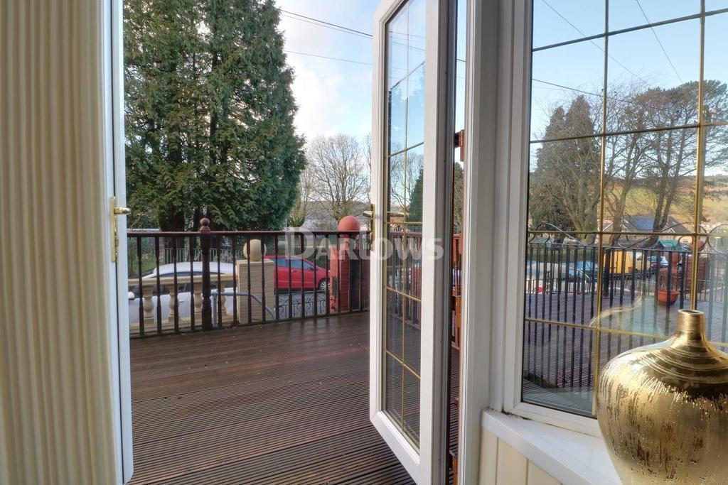 3 Bedrooms Terraced House for sale in Llanfair Road, Penygraig
