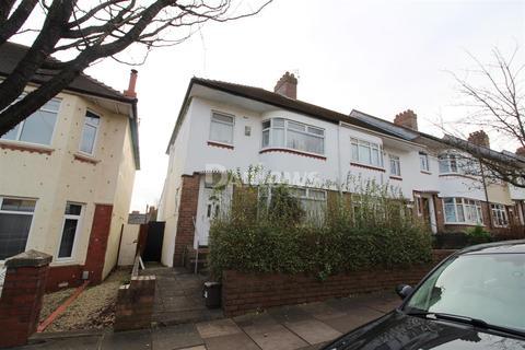3 bedroom detached house to rent - Melrose Avenue