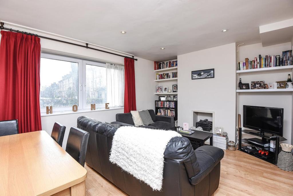 2 Bedrooms Flat for sale in Nightingale Lane, Balham