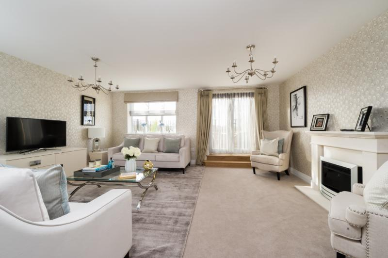 4 Bedrooms Semi Detached House for sale in Abbey House, Beaumont Gate, Abbey Road, Oxford