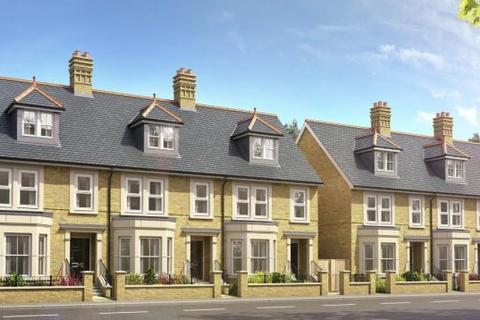4 bedroom semi-detached house for sale - Radcliffe House, Beaumont Gate, Abbey Road, Oxford