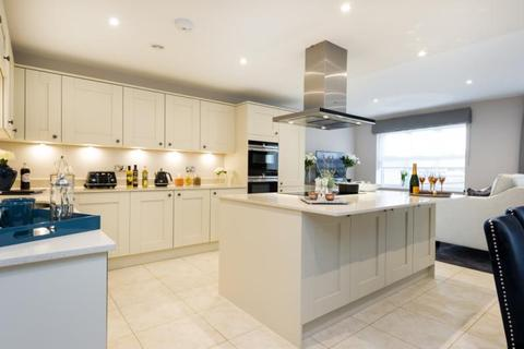 4 bedroom semi-detached house for sale - Wytham House, Beaumont Gate, Abbey Road, Oxford