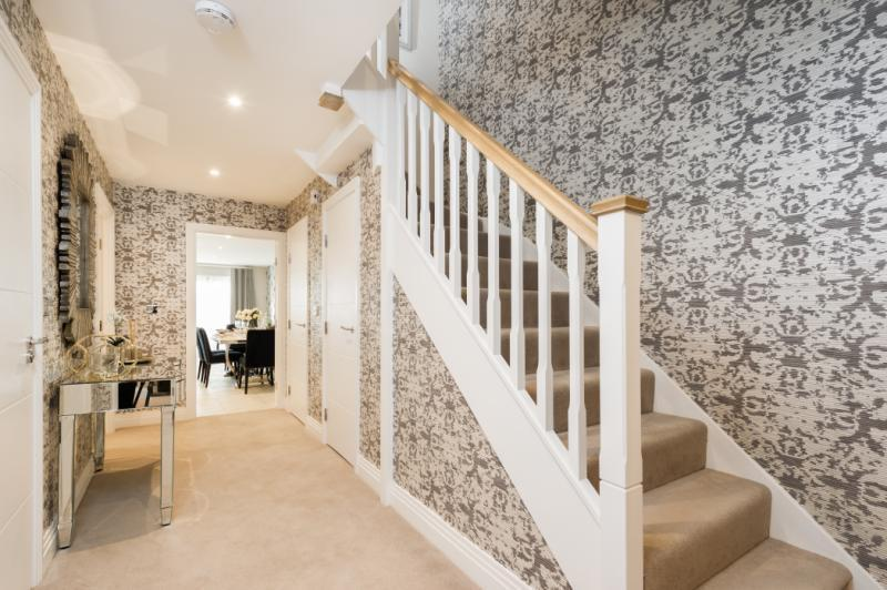 3 Bedrooms Terraced House for sale in Cherwell House, Beaumont Gate, Abbey Road, Oxford