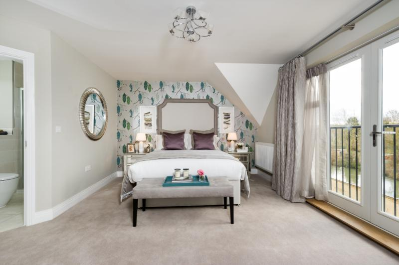 3 Bedrooms Terraced House for sale in Harcourt House, Beaumont Gate, Abbey Road, Oxford