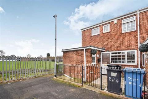 3 bedroom terraced house for sale - Grasby Road, Hull, HU8