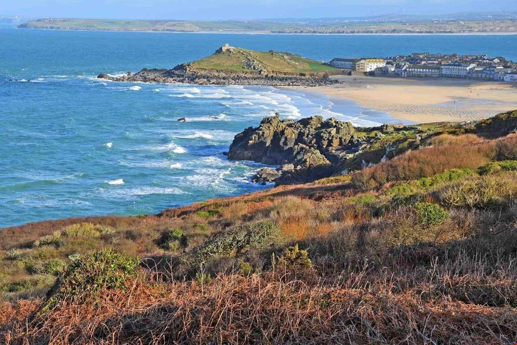 Property Agents St Ives Cornwall