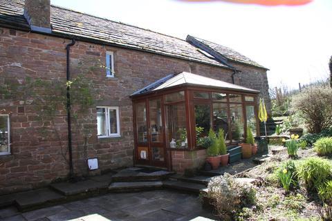 3 bedroom barn to rent - Hempsgill Barn, Raughton Head, Carlisle, CA5 7DR