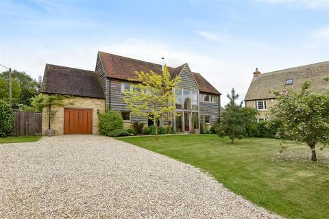 Houses For Sale In Aston Oxfordshire Latest Property