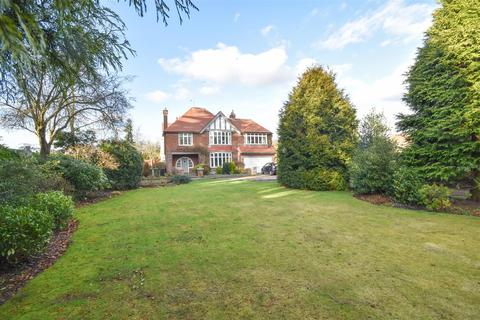 4 bedroom detached house for sale - Hill Top Valley Road, West Bridgford, Nottingham
