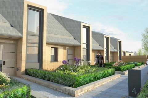 3 bedroom semi-detached house for sale - West Avenue Mews, West Bridgford, Nottingham