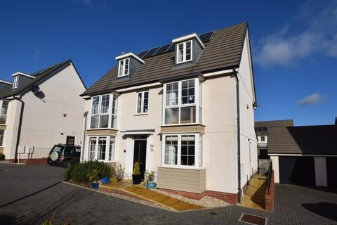 5 bedroom house for sale - Newcourt Way, Exeter, EX2