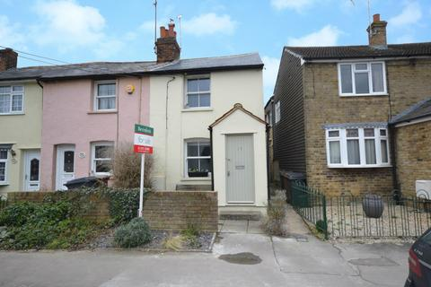 2 bedroom cottage for sale - Chequers Road, Writtle, Chelmsford, Essex, CM1