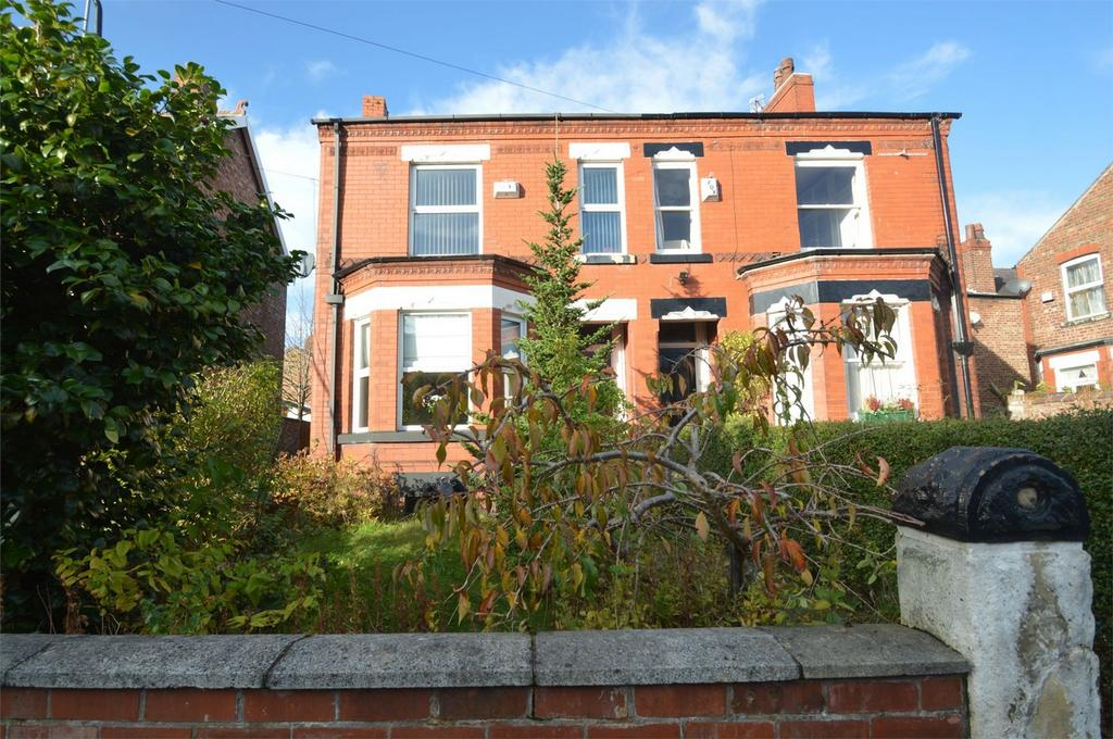 5 Bedrooms Semi Detached House for sale in Highfield Avenue, Sale, Cheshire