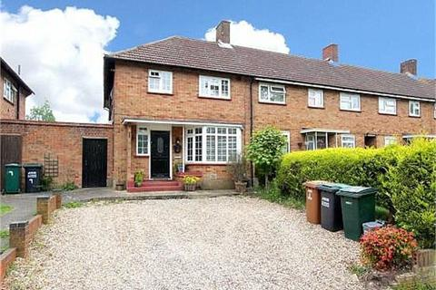 3 bedroom end of terrace house for sale - High Acres, Abbots Langley, Hertfordshire
