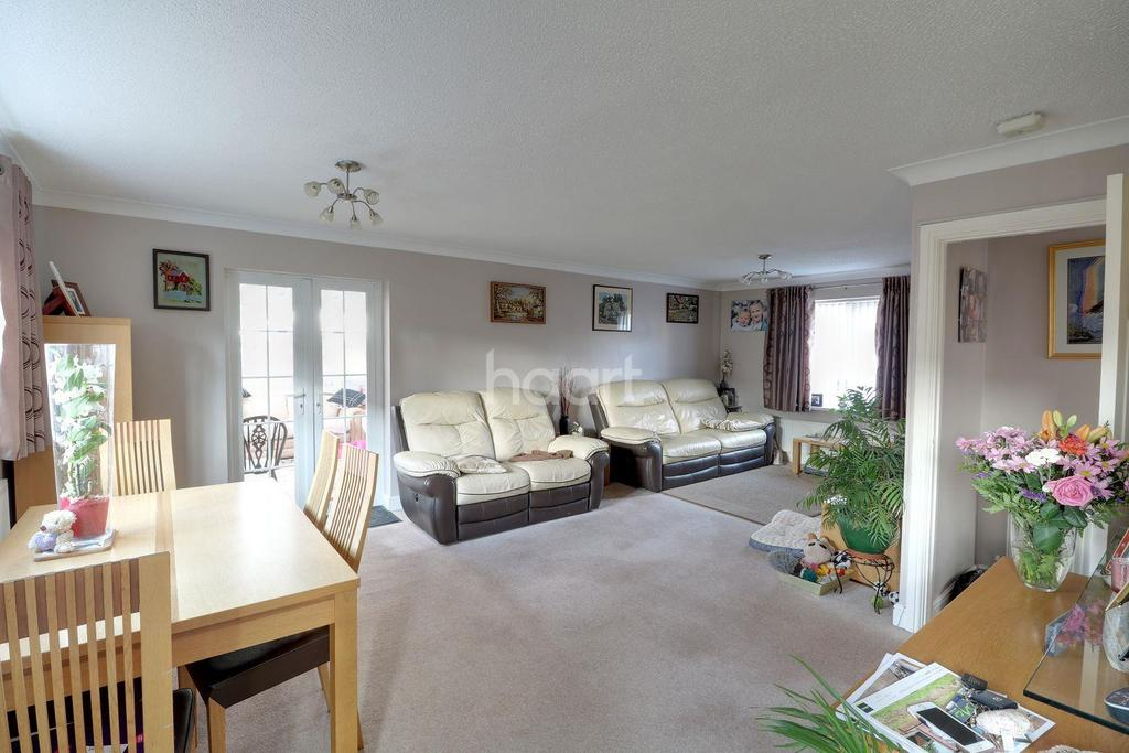 3 Bedrooms Detached House for sale in Great Linford, Milton Keynes