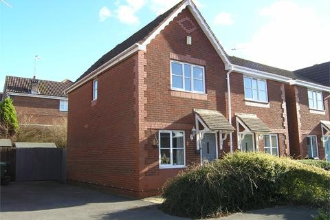 2 bedroom semi-detached house for sale - Knole Close, Pontprennau, Cardiff