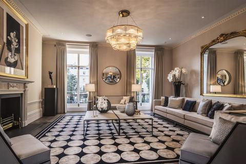 6 bedroom house to rent - Chester Square, Belgravia, London, SW1W