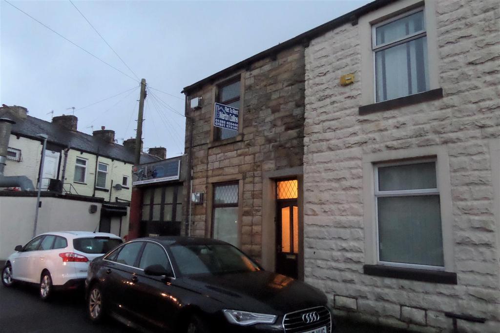 1 Bedroom Flat for rent in Acre Street, Burnley