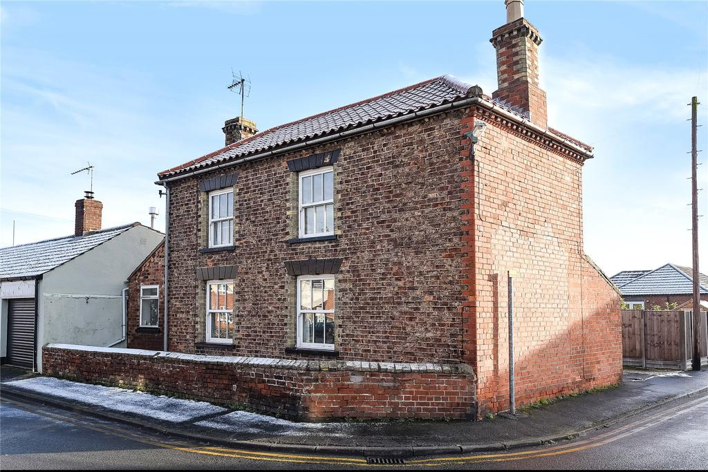 3 Bedrooms Detached House for sale in Victoria Street, Billinghay, LN4
