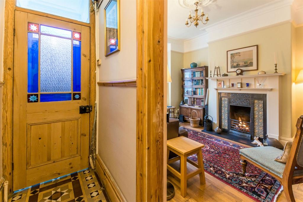 3 Bedrooms Terraced House for sale in Park Grove, York