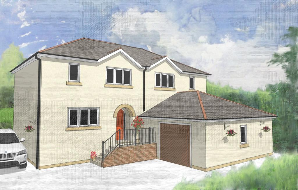 4 Bedrooms Detached House for sale in The Stables, Littleham